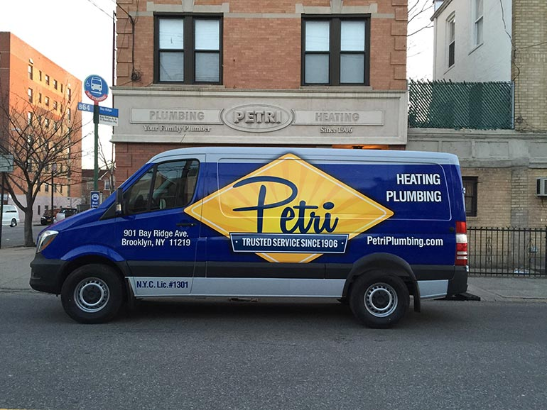 Plumbing Services brooklyn, ny