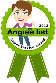 Brooklyn Plumber and 2012 Angie's List Super Service Award Winner