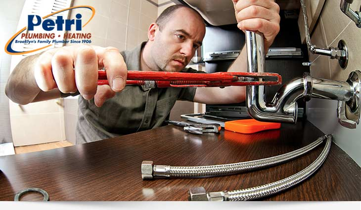 24 Hour Plumbing Services in Brooklyn NY
