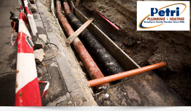Drain Sewer Repair Services in Brooklyn NY
