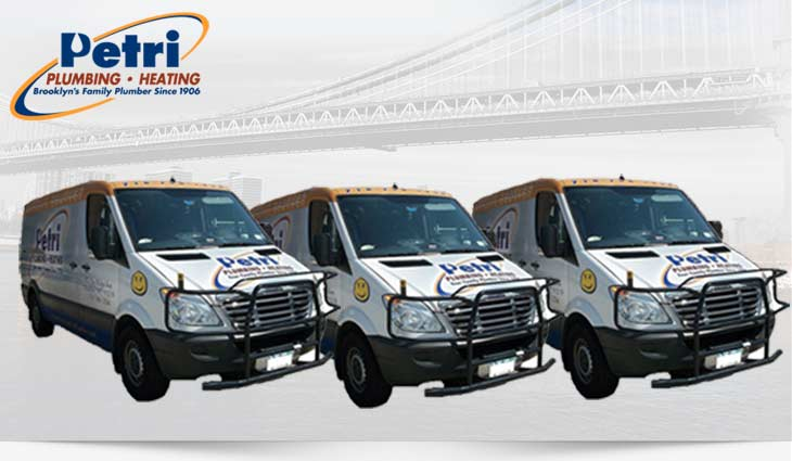 Plumbing and Heating Services in Brooklyn NY