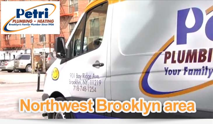 Plumbing and Heating Services in Northwest Brooklyn NY