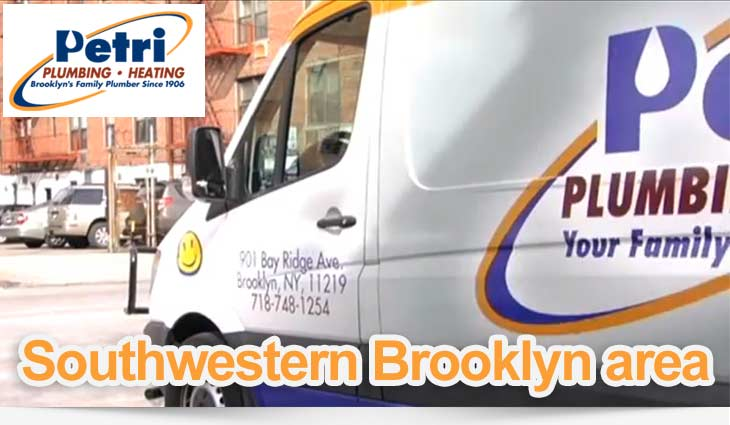 Plumbing and Heating Services in Southwestern Brooklyn NY
