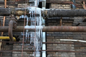 Frozen pipes New York Petri Plumbing