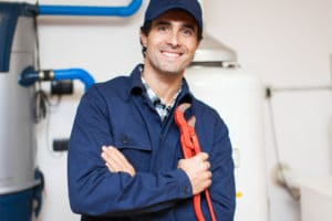 Brooklyn Boiler Repair Technician