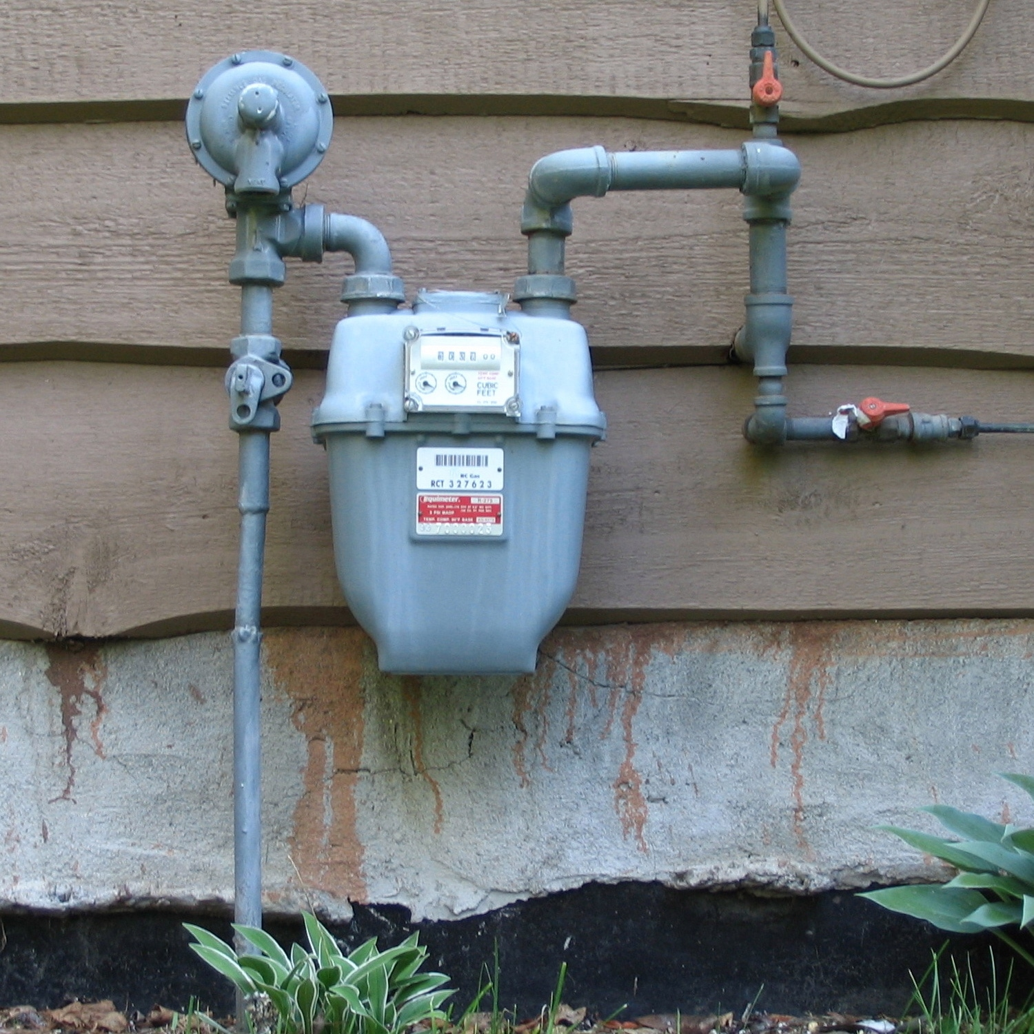 Gas Line Services in Brooklyn | Gas Leak Detection | Petri