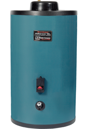 Hot Water Heater Installation