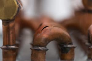 Winterize Pipes to Protect Your Home