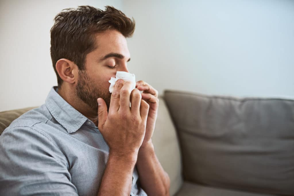 effects of poor indoor air quality in brooklyn ny