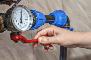 Valve tagging can help you identify the proper valve in an emergency.