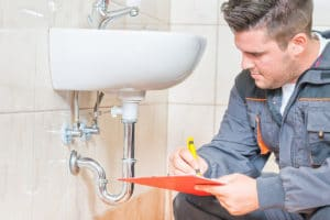 A plumbing inspection is a good idea for any Brooklyn home