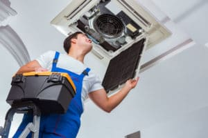 prospect heights air conditioning contractor repairing ac