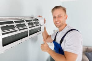 air conditioning service near me battery park manhattan ny