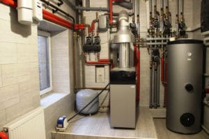 new heating system in northern brooklyn ny