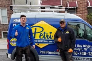 Brooklyn Plumber Services